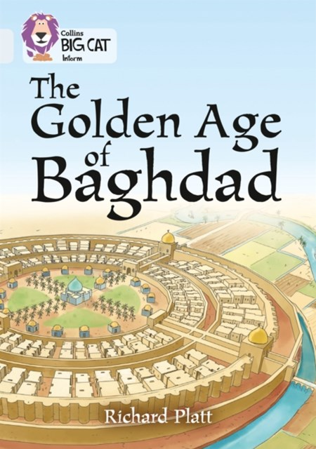 Golden Age of Baghdad