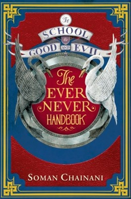 (ebook) Ever Never Handbook (The School for Good and Evil)