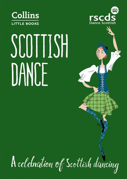 Collins Little Books - Scottish Country Dance