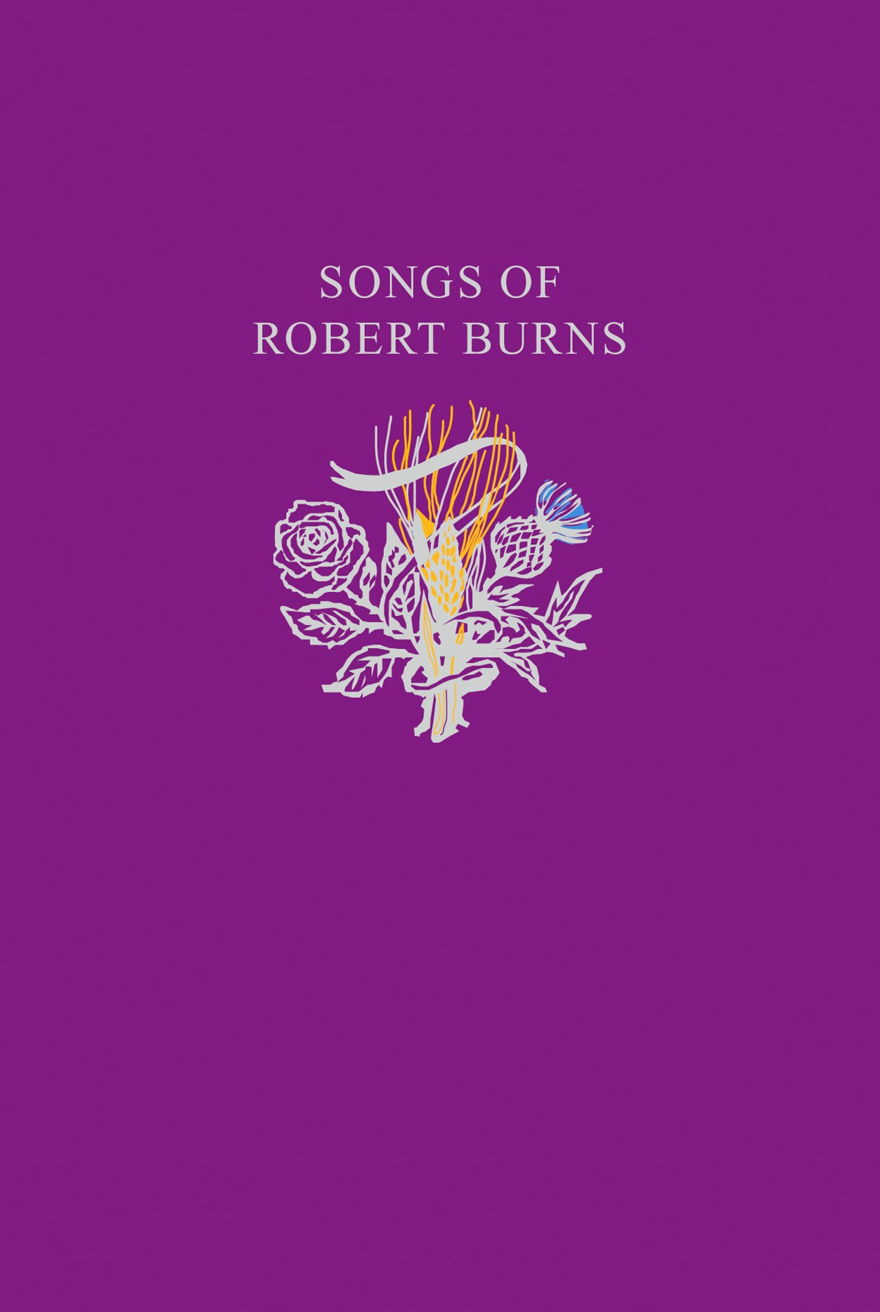Collins Scottish Archive - Robert Burns Songs