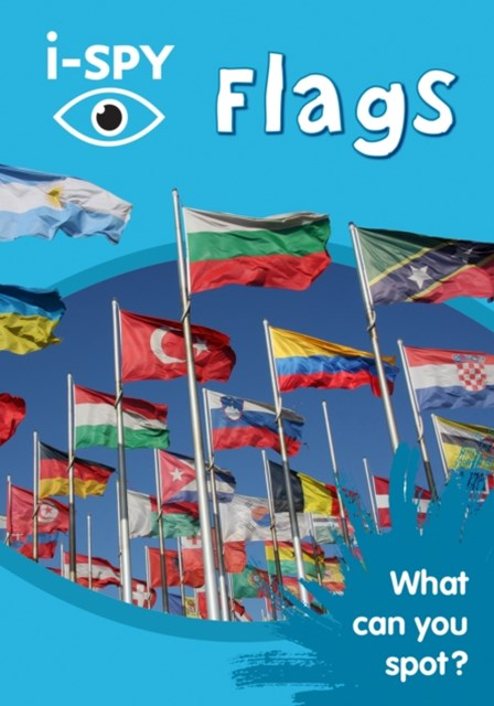 i-Spy Flags