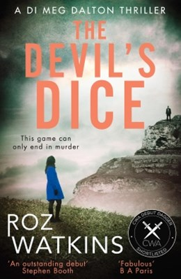 (ebook) The Devil's Dice: The most gripping crime thriller of 2018 – with an absolutely breath-taking twist (A DI Meg Dalton thriller, Book 1)