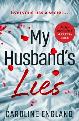 (ebook) My Husband's Lies: An unputdownable read, perfect for book group reading
