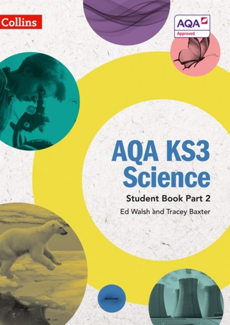 AQA KS3 Science Student Book