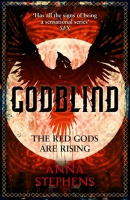 (ebook) Godblind