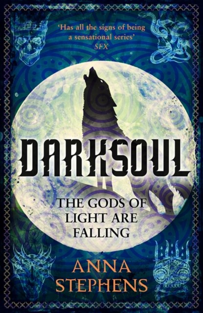 (ebook) Darksoul