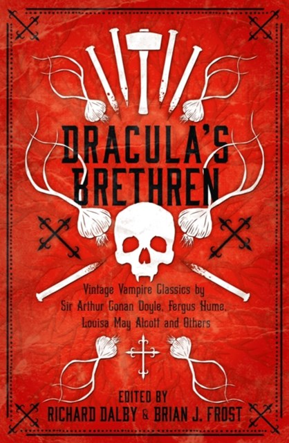 (ebook) Dracula's Brethren (Collins Chillers)