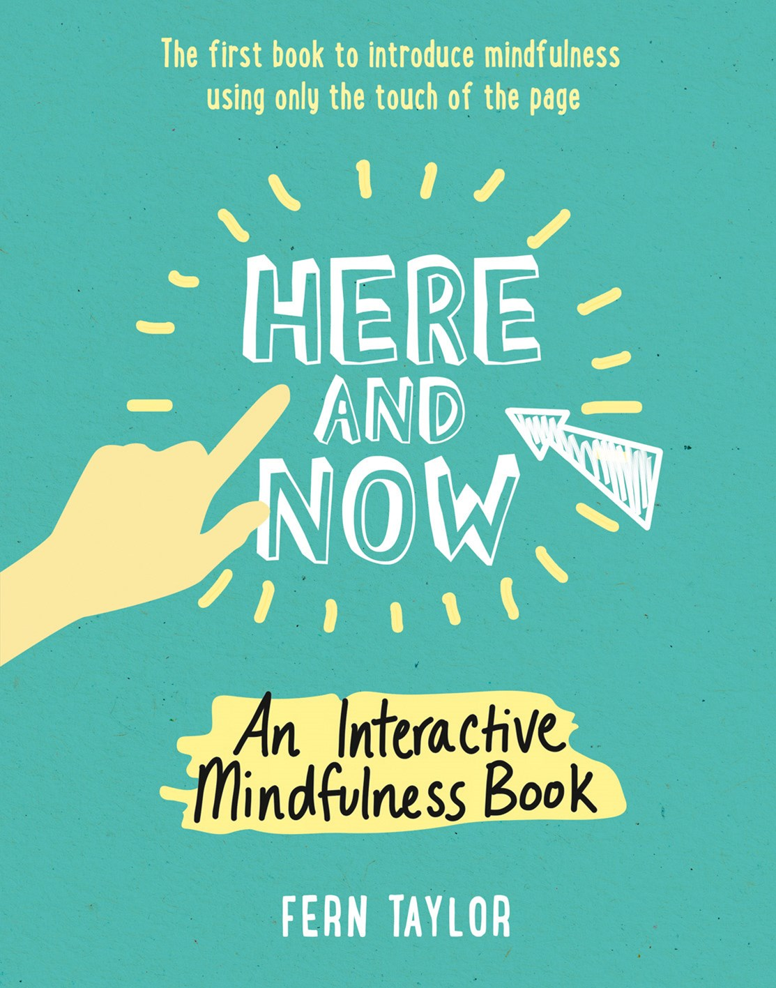 Here And Now - A Mindfulness Activity Book