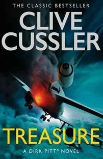 Treasure by Clive Cussler (9780008216665) - PaperBack - Adventure Fiction Modern