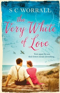 (ebook) The Very White of Love: The heartbreaking love story to curl up with this Christmas! - Historical fiction
