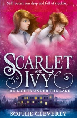 (ebook) The Lights Under the Lake (Scarlet and Ivy, Book 4)