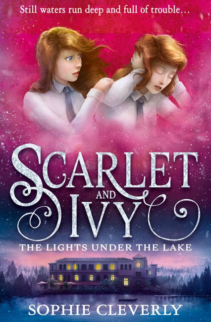 The Lights Under the Lake (Scarlet and Ivy, Book 4)