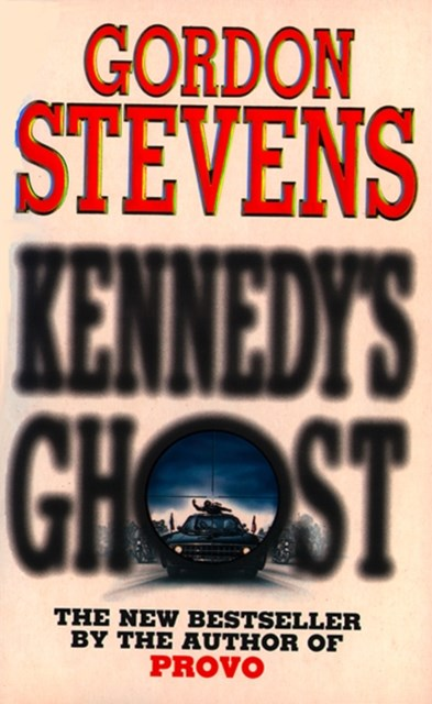 (ebook) Kennedy's Ghost