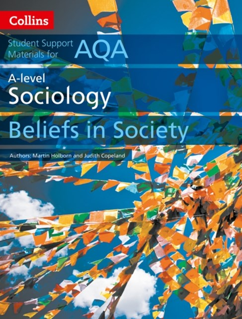 AQA a Level Sociology Beliefs in Society