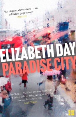 (ebook) Paradise City