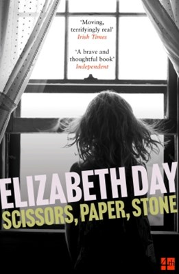 (ebook) Scissors, Paper, Stone