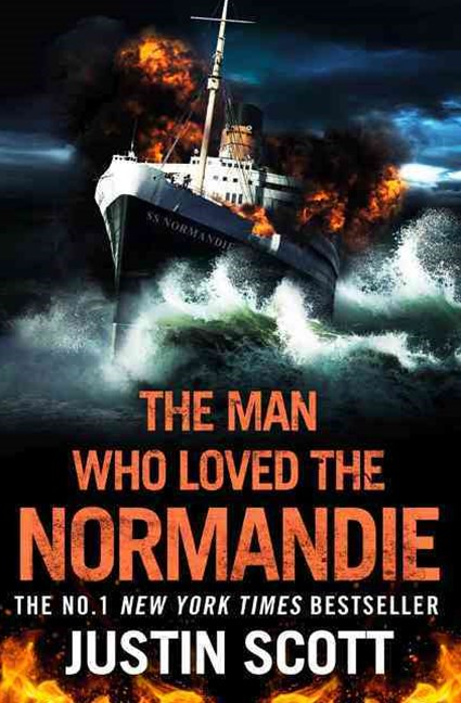 The Man Who Loved The Normandie