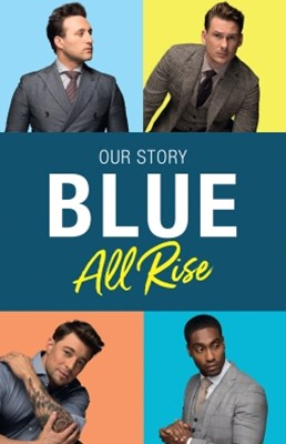 (ebook) Blue: All Rise: Our Story