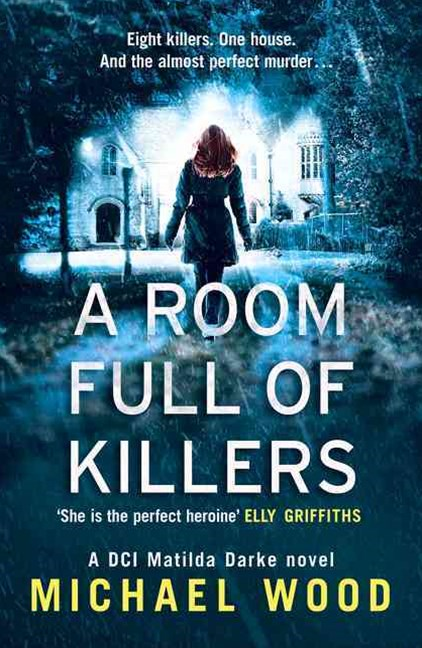 A Room Full Of Killers