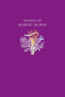 (ebook) Robert Burns Songs (Collins Scottish Archive)
