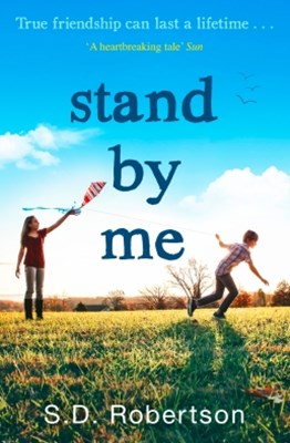 (ebook) Stand By Me: The uplifting and heartbreaking best seller you need to read this year