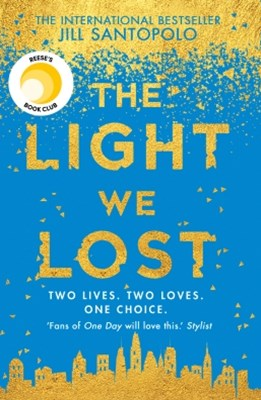(ebook) The Light We Lost: The International Bestseller everyone is talking about!