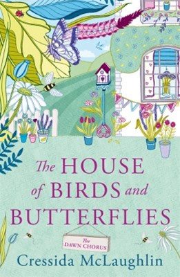(ebook) The Dawn Chorus (The House of Birds and Butterflies, Book 1)