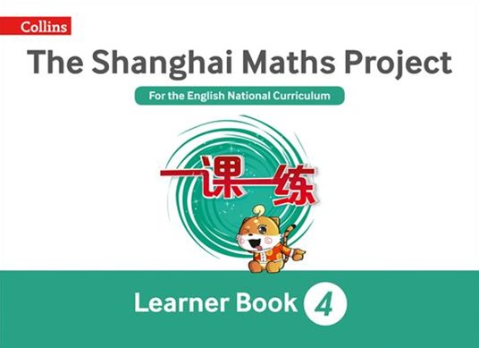 Shanghai Maths Project Year 4 Learning