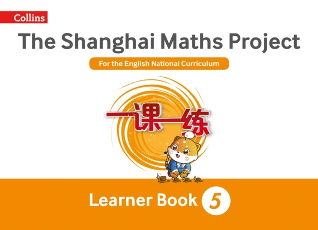 Shanghai Maths Project Year 5 Learning