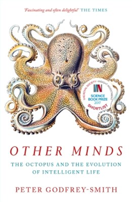(ebook) Other Minds: The Octopus and the Evolution of Intelligent Life