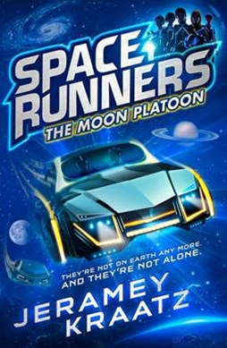 Space Runners (1) - The Moon Platoon