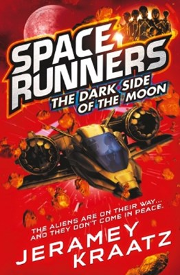(ebook) The Dark Side of the Moon (Space Runners, Book 2)