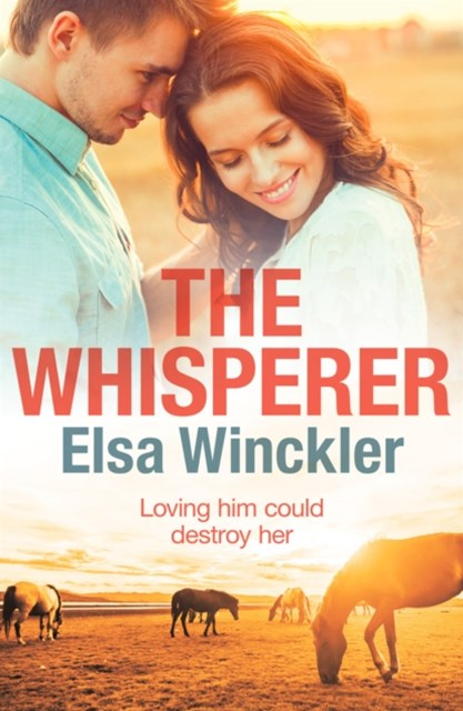 (ebook) The Whisperer