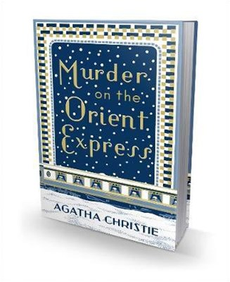 Poirot - Murder On The Orient Express [Special Edition]