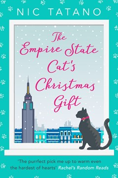 The Empire State Cat