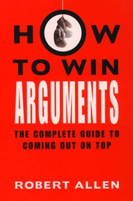 (ebook) How to Win Arguments