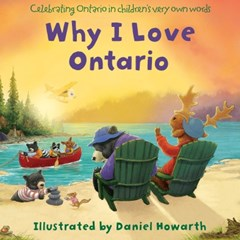(ebook) Why I Love Ontario