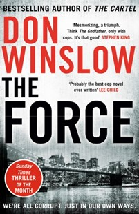 Force by Don Winslow (9780008227524) - PaperBack - Crime Classics