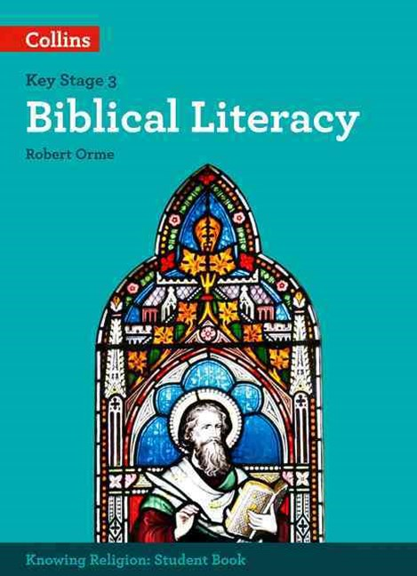 KS3 Knowing Religion - Biblical Literacy