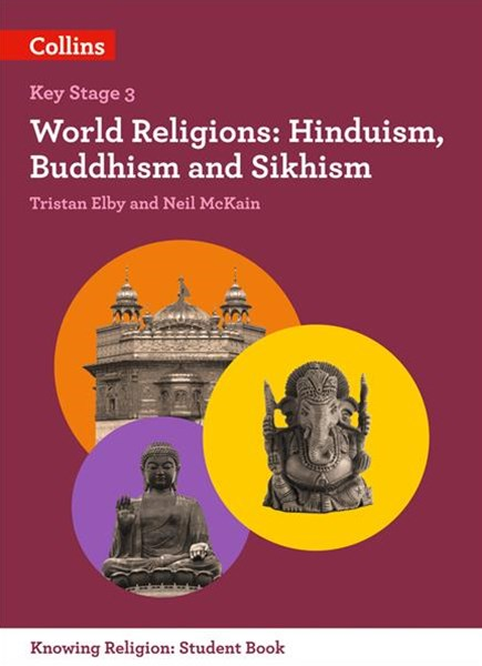 KS3 Knowing Religion: Hinduism, Buddhism, Sikhism