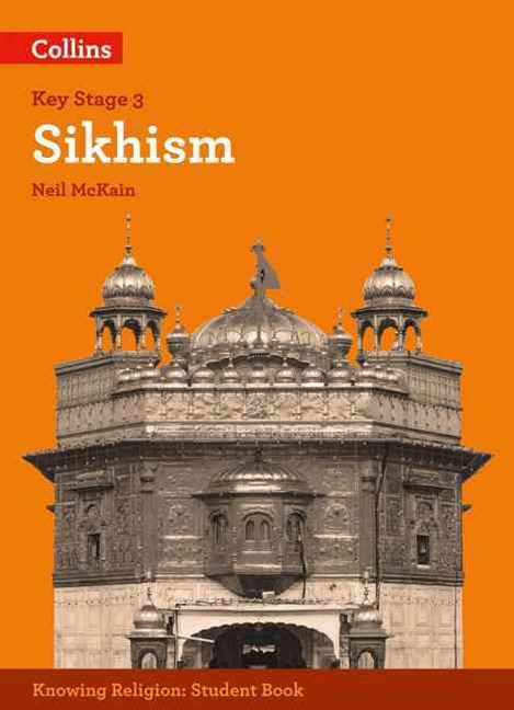 KS3 Knowing Religion - Sikhism