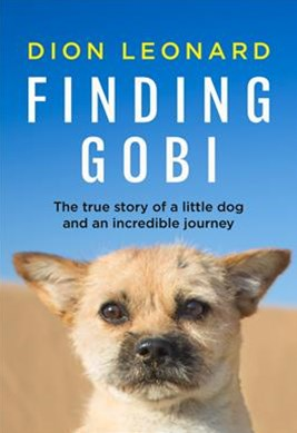 Finding Gobi: The True Story of A Little Dog and An Incredible Journey