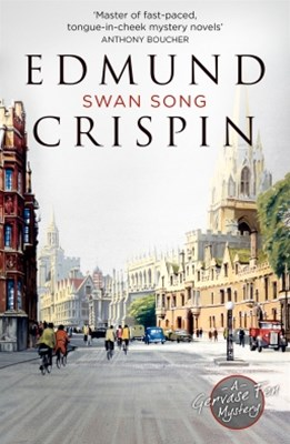 Swan Song (A Gervase Fen Mystery)