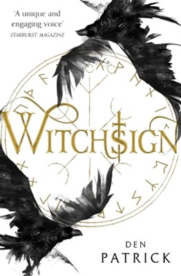 (ebook) Witchsign (Ashen Torment, Book 1)