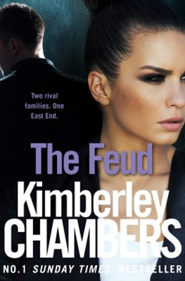 The Feud (The Mitchells and O'Haras Trilogy, Book 1)