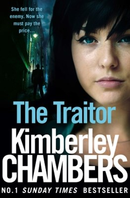 (ebook) The Traitor (The Mitchells and O'Haras Trilogy, Book 2)