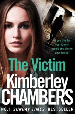 The Victim (The Mitchells and OGÇÖHaras Trilogy, Book 3)