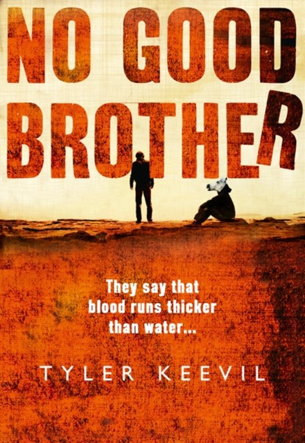 (ebook) No Good Brother