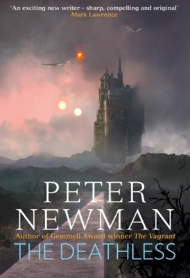 (ebook) The Deathless