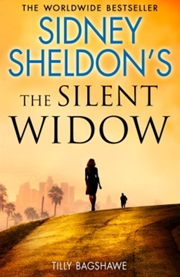 (ebook) Sidney Sheldon's The Silent Widow: A gripping new thriller for 2018 with killer twists and turns